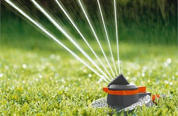 garden sprinklers Pretoria