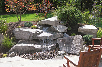 Water Features Pretoria